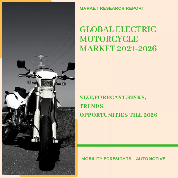 Electric Motorcycle Market