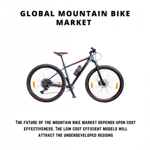 infographic: mountain bike market growth, Mountain Bike Market , Mountain Bike Market Size, Mountain Bike Market Trends, Mountain Bike Market Forecast, Mountain Bike Market Risks, Mountain Bike Market Report, Mountain Bike Market Share
