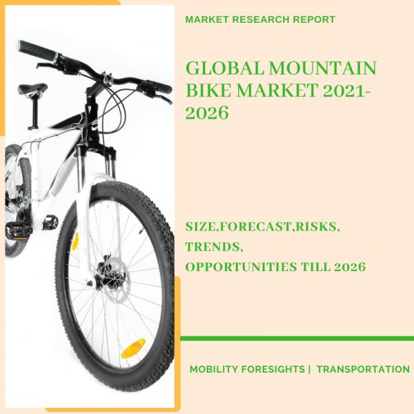 Mountain Bike Market