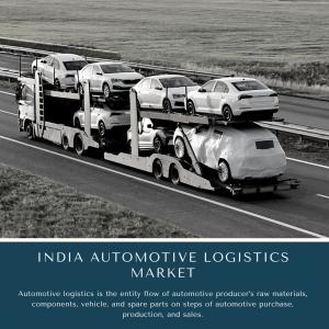 infographic: India Automotive Logistics Market , India Automotive Logistics Market Size, India Automotive Logistics Market Trends, India Automotive Logistics Market Forecast, India Automotive Logistics Market Risks, India Automotive Logistics Market Report, India Automotive Logistics Market Share
