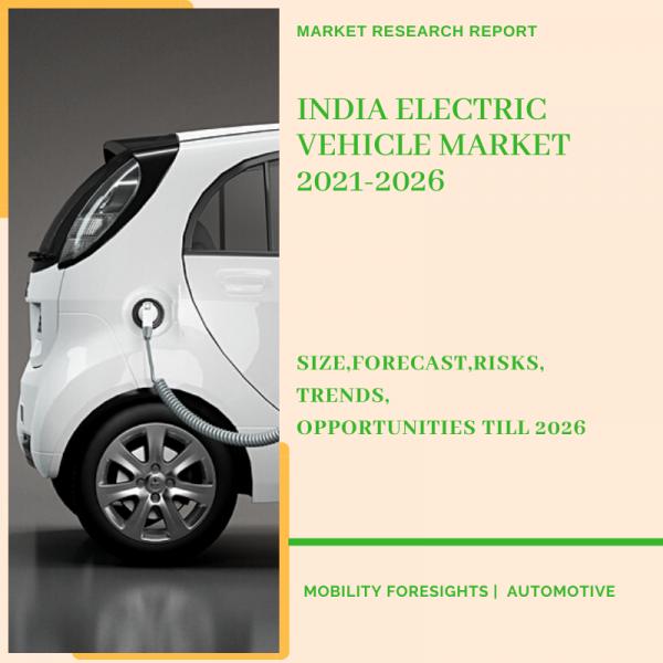 India Electric Vehicle Market