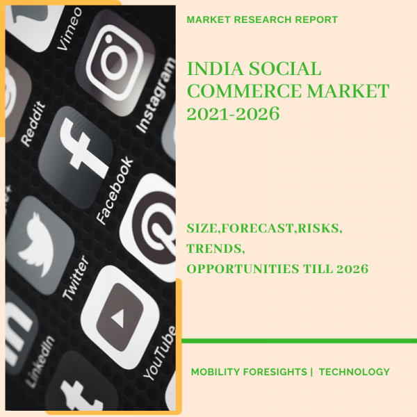 India Social Commerce Market