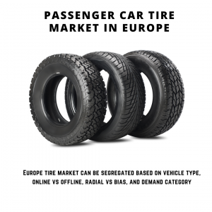 infographic: Passenger Car Tire Market in Europe, Passenger Car Tire Market in Europe Size, Passenger Car Tire Market in Europe Trends, Passenger Car Tire Market in Europe Forecast, Passenger Car Tire Market in Europe Risks, Passenger Car Tire Market in Europe Report, Passenger Car Tire Market in Europe Share