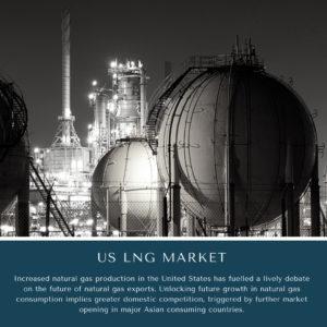 infographic: US LNG Market, US LNG Market Size, US LNG Market Trends, US LNG Market Forecast, US LNG Market Risks, US LNG Market Report, US LNG Market Share