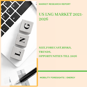 US LNG Market