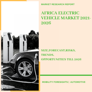 Africa Electric Vehicle Market