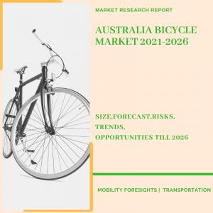 Australia Bicycle Market