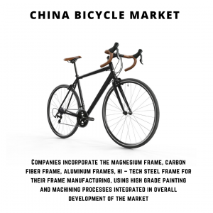 infographic: China Bicycle Market, China Bicycle Market Size, China Bicycle Market Trends, China Bicycle Market Forecast, China Bicycle Market Risks, China Bicycle Market Report, China Bicycle Market Share