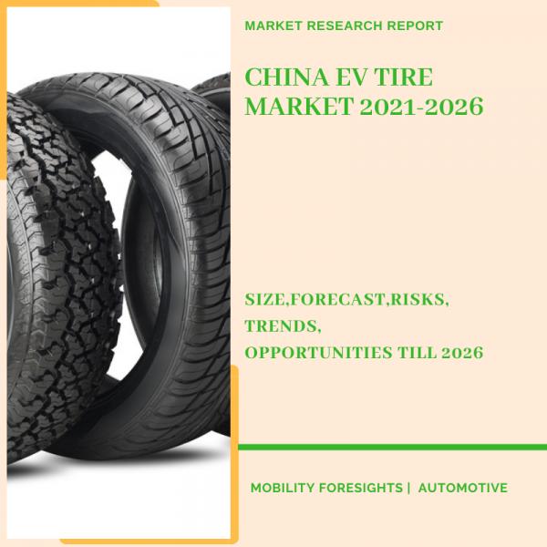 China EV Tire Market