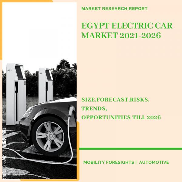 Egypt Electric Car Market