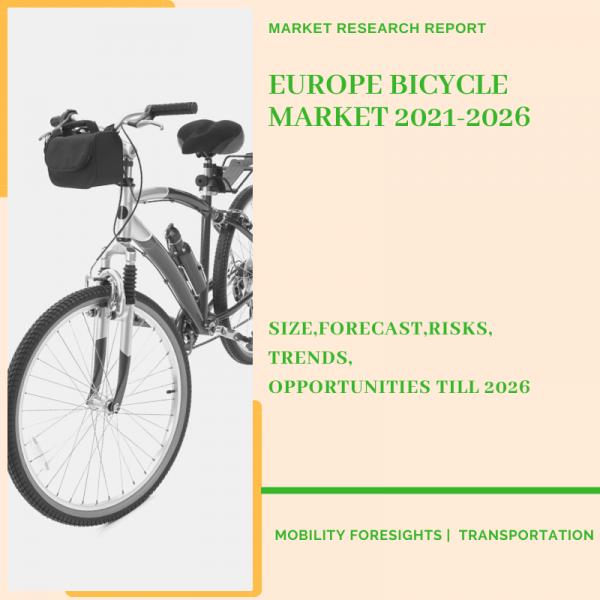 Europe Bicycle Market