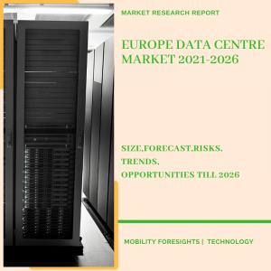Europe Data Centre Market