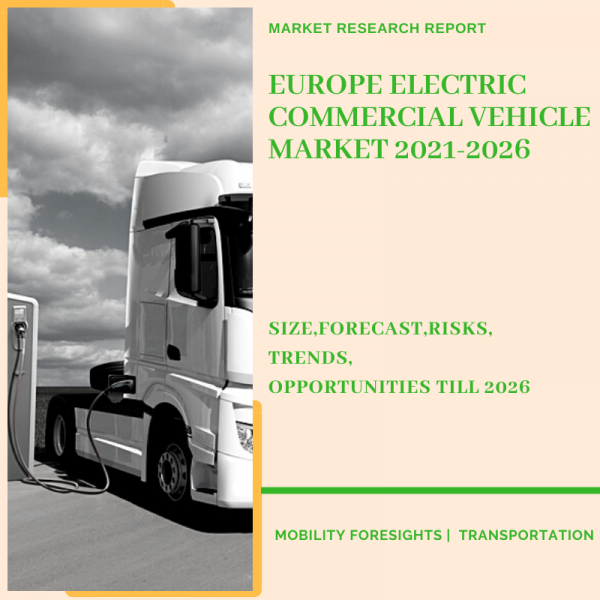 Europe Electric Commercial Vehicle Market