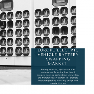 infographic: Europe Electric Vehicle Battery Swapping Market, Europe Electric Vehicle Battery Swapping Market Size, Europe Electric Vehicle Battery Swapping Market Trends, Europe Electric Vehicle Battery Swapping Market Forecast, Europe Electric Vehicle Battery Swapping Market Risks, Europe Electric Vehicle Battery Swapping Market Report, Europe Electric Vehicle Battery Swapping Market Share
