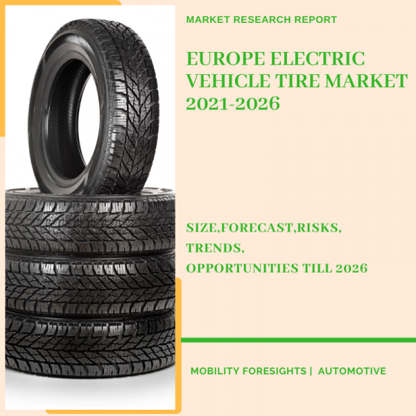 Europe Electric Vehicle Tire Market