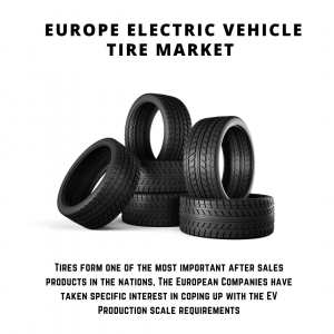 infographic: Europe Electric Vehicle Tire Market, Europe Electric Vehicle Tire Market Size, Europe Electric Vehicle Tire Market Trends, Europe Electric Vehicle Tire Market Forecast, Europe Electric Vehicle Tire Market Risks, Europe Electric Vehicle Tire Market Report, Europe Electric Vehicle Tire Market Share