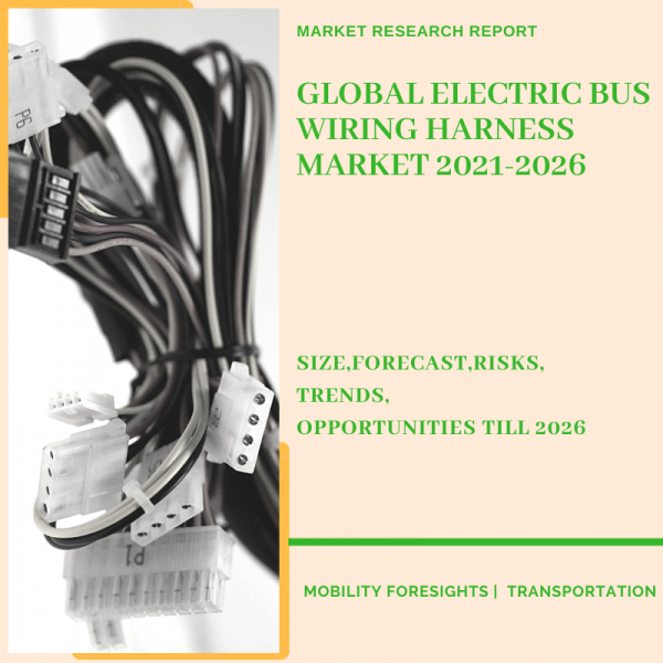 Electric Bus Wiring Harness Market