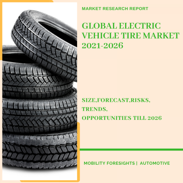 Electric Vehicle Tire Market