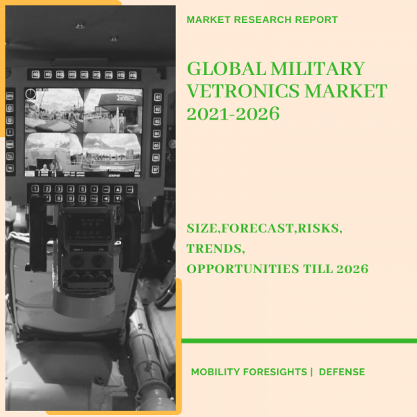 Military Vetronics Market