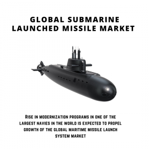 infographic: Submarine Launched Missile Market , Submarine Launched Missile Market Size, Submarine Launched Missile Market Trends, Submarine Launched Missile Market Forecast, Submarine Launched Missile Market Risks, Submarine Launched Missile Market Report, Submarine Launched Missile Market Share