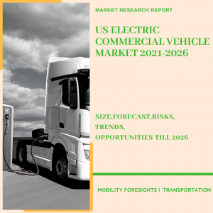 US Electric Commercial Vehicle Market