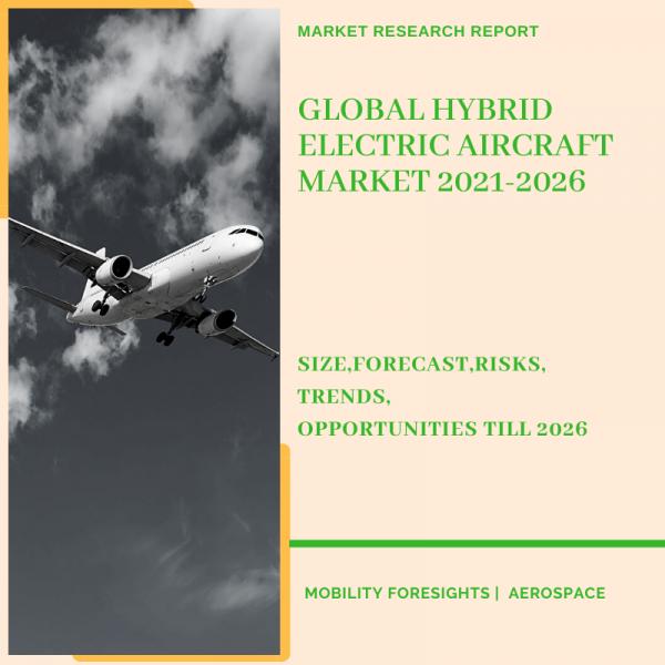 Hybrid Electric Aircraft Market