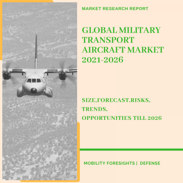 Military Transport Aircraft Market