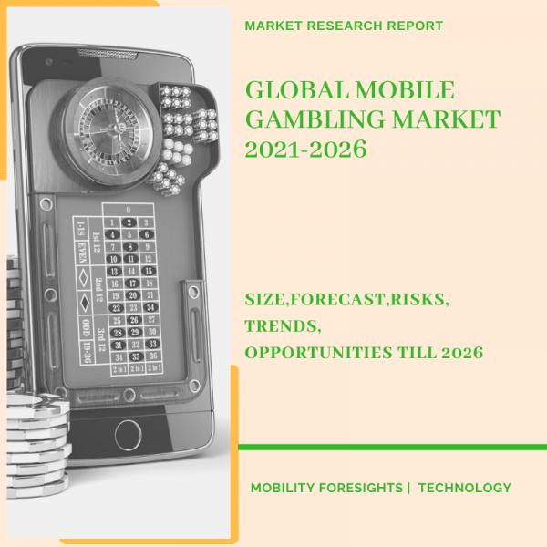 Mobile Gambling Market