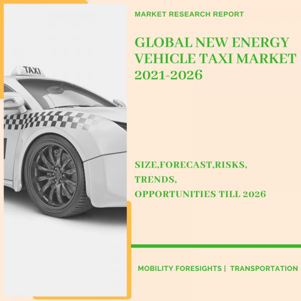New Energy Vehicle Taxi Market