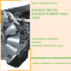 Truck Engine Market