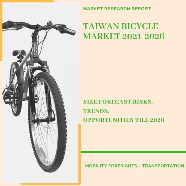 Taiwan Bicycle Market