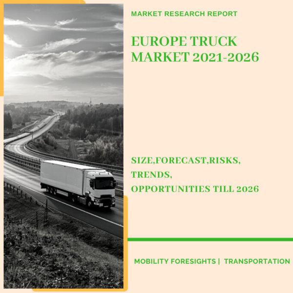 Europe Truck Market