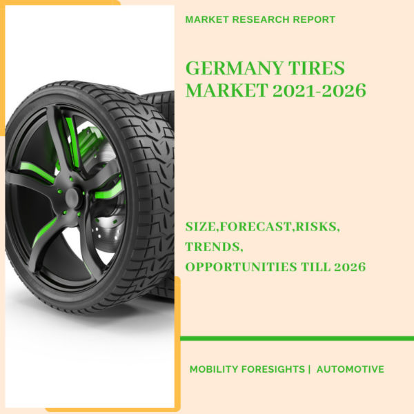 Germany Tires Market