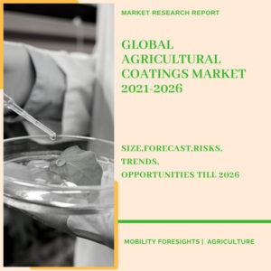 Agricultural Coatings Market