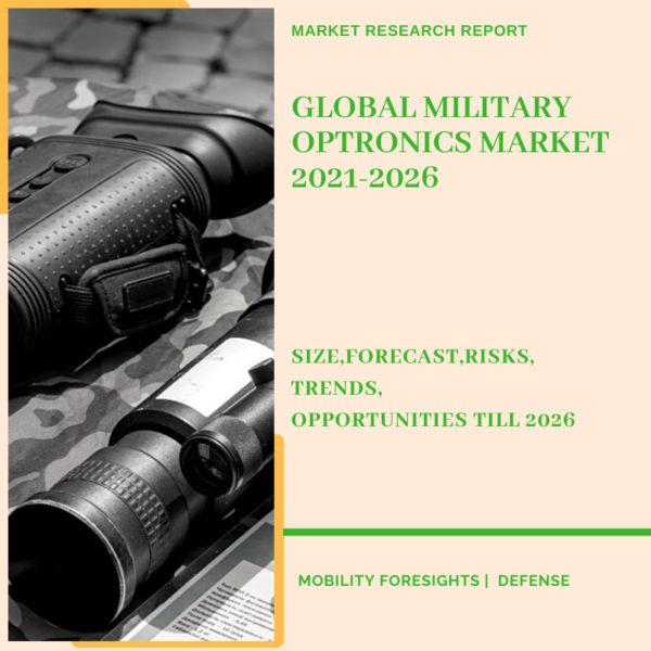Military Optronics Market