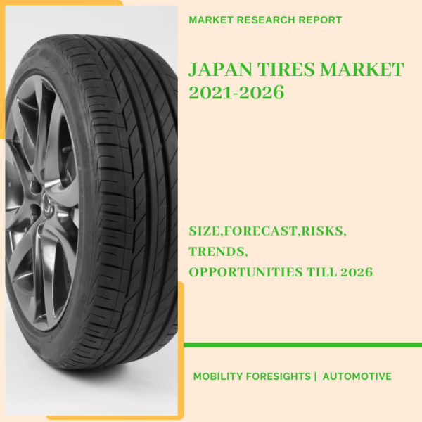 Japan Tires Market